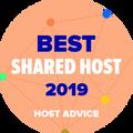 Bekroonde bedrijven die in de top 10 beste gedeelde servers lijst staan